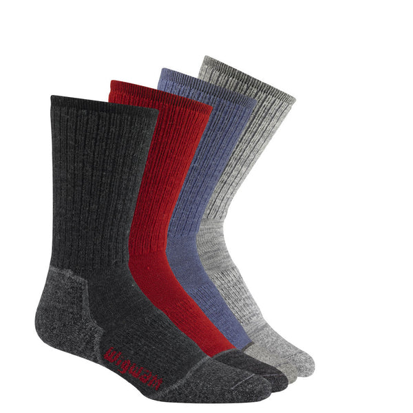 Wigwam | Merino Light Hiker 4-pack Socks