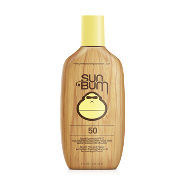 Sun Bum | Original Sunscreen Lotion SPF 50 - 8oz.
