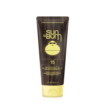 Sun Bum | Original Sunscreen Lotion SPF 15 - 3oz.