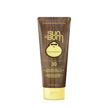 Sun Bum | Original Sunscreen Lotion SPF 30 - 3oz.