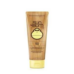 Sun Bum | Original Sunscreen Lotion SPF 50 - 3oz.