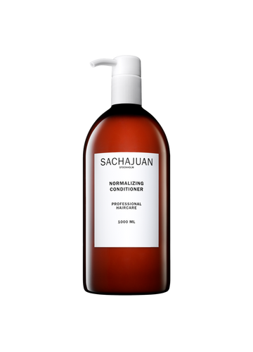 Sachajuan | Normalizing Conditioner