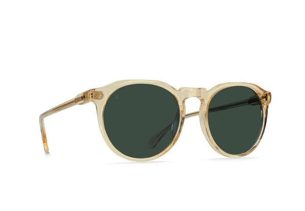 RAEN | Remmy - Champagne Crystal/Green Polarized