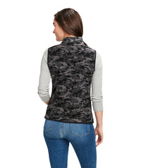 Vineyard Vines | Camo Sherpa Harbor Vest