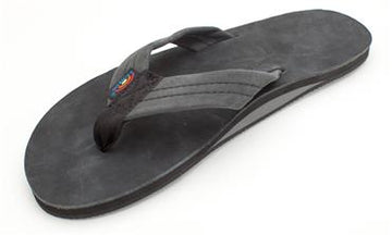 Rainbow Sandals | Single Layer w/ Arch Support
