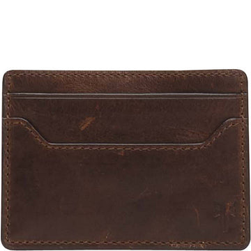 Frye | Logan Money Clip Card Case