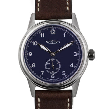 Weiss Watch Co. | 38mm Standard Issue Field Watch