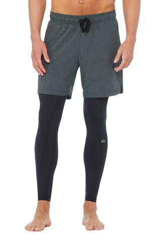 Alo | Stability 2 in 1 Pants