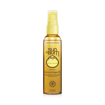 Sun Bum | Coconut Argan Oil - 3oz.