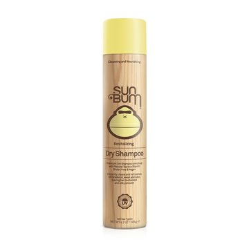 Sun Bum | Revitalizing Dry Shampoo - 4.2oz.