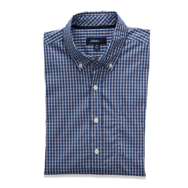 Johnnie-O | Allen Button Down