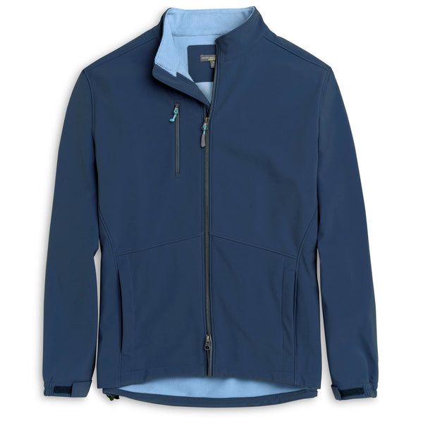 Peter Millar | Anchorage Softshell Jacket