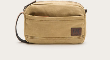 Frye | Carter Slim Dopp Kit