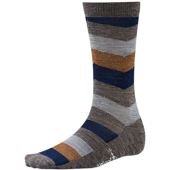 Smartwool | Men's Chevron Stripe Socks
