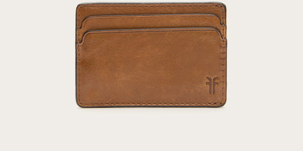 Frye | Oliver ID Card Case