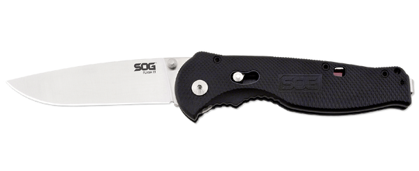 SOG Knives | Flash II
