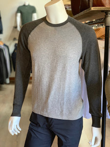 James Perse | Cotton Blend Raglan
