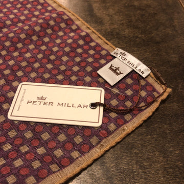 Peter Millar | Pocket Square