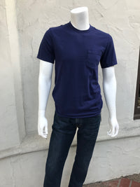 James Perse | Short Sleeve Pocket Tee
