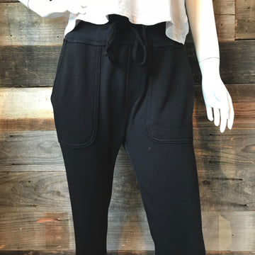 James Perse | Slouchy Sweat Pant