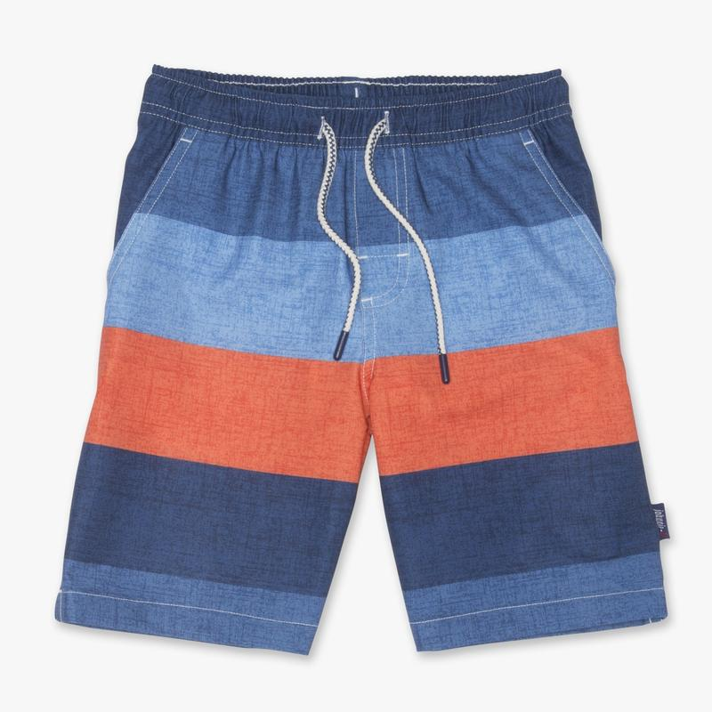 Johnnie-O | Shore Jr. Half Elastic Surf Shorts