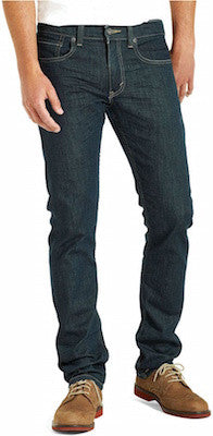 Levi's | 511 Slim Fit Jeans | Rinsed Playa