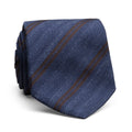 Peter Millar | Double Stripe Jaquard Tie