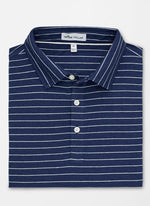 Peter Millar | Crown Cool Stripe Polo