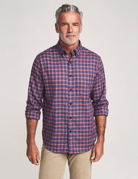 Faherty | BD Everyday Shirt