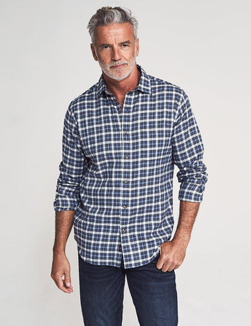 Faherty | Everyday Shirt
