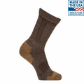 Carhartt | Merino Wool Comfort-Stretch Steel Toe Sock