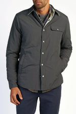 Faherty | Reversible Morning Tour Jacket