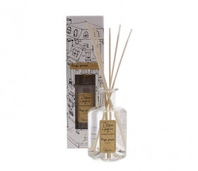 Lothantique | Authentique Scented Diffuser - Linen