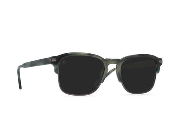 Raen | Wiley Alchemy | Charcoal Tortoise/ Darker Smoke | 53