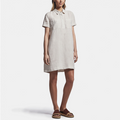 James Perse - Linen Pocket Shirt Dress