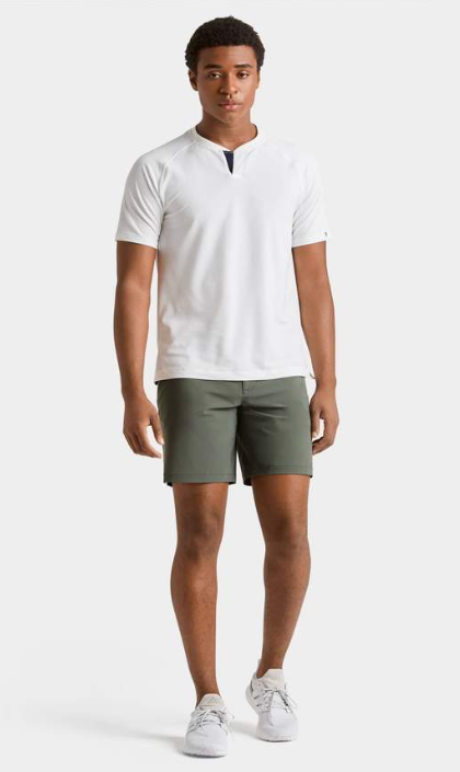 "Rhone | 8"" Resort Short"