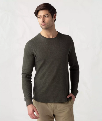 Olivers | Alpine Thermal Long Sleeve