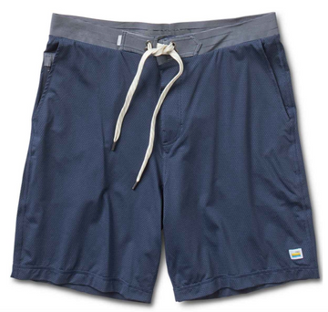 Vuori | Evolution Short | Navy