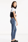 Levi's | 721 High Rise Skinny | Make Or Break