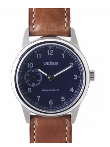 Weiss Watch Co. | Automatic Issue Field Watch