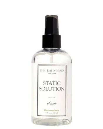 The Laundress | Static Solution