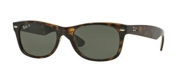 Ray-Ban | New Wayfarer Classic Polarized