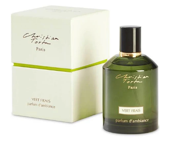 Christian Tortu | Vert Frais (Fresh Green) Room Spray