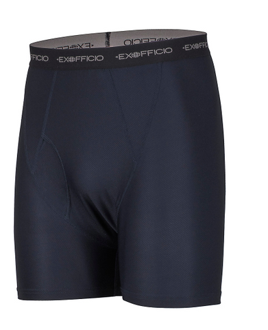"Exofficio | Give-N-Go 6"" Boxer Brief"