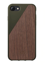 Native Union | Clic Wooden iPhone 7