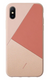 Native Union | Clic Marquetry iPhone Xs