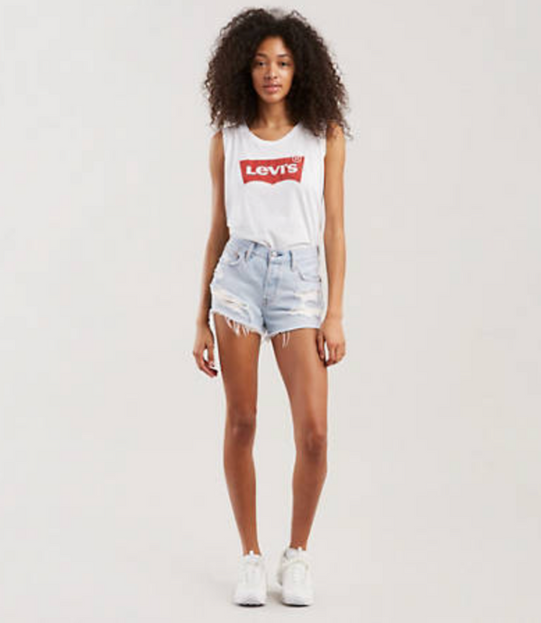 Levi's | 501 Shorts - Got Owned