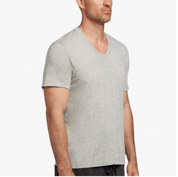 James Perse | Short Sleeve V-Neck