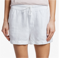 James Perse | Canvas Linen Short