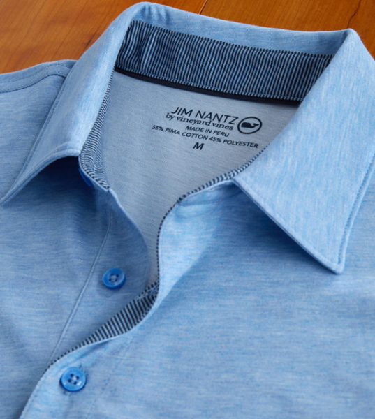Vineyard Vines | Carmel Heather Polo